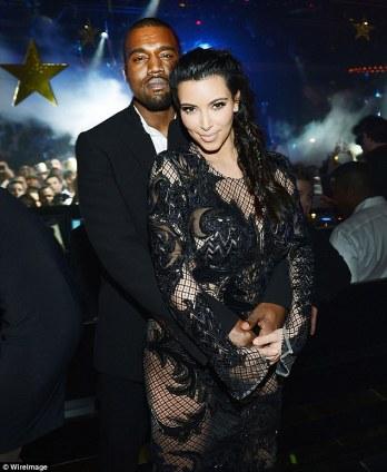 Kim and Kanye, Kimye